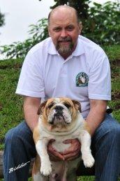 Guilherme - veterinário